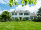 Single Family Home for sales at Luxurious and Spacious in Princeton's Ettl Farm 43 Ettl Circle Princeton, New Jersey 08540 United States