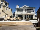 Single Family Home for  sales at 2805 Sunset Ave 2805 Sunset Avenue  Longport, New Jersey 08403 United States