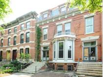 獨棟家庭住宅 for sales at Historic 1885 Single Family Home 1959 W Schiller  Lincoln Park, Chicago, 伊利諾斯州 60614 美國