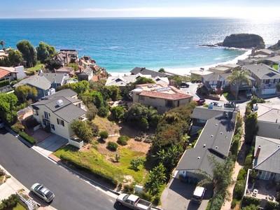 Land for sales at Laguna Beach 66 La Senda Drive Laguna Beach, California 92651 United States