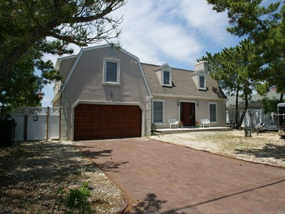 Maison unifamiliale for sales at Exceptional Bay Views 340 Bay Lane Toms River, New Jersey 08753 United States