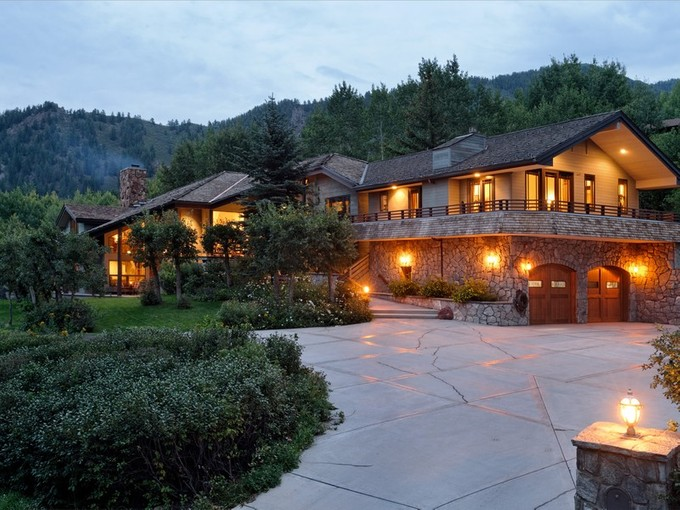 Single Family Home for sales at Meadowood 600 Meadowood Drive Aspen, Colorado 81611 United States
