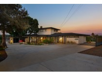 Single Family Home for sales at 1374 Bird Haven Lane    Fallbrook, California 92028 United States