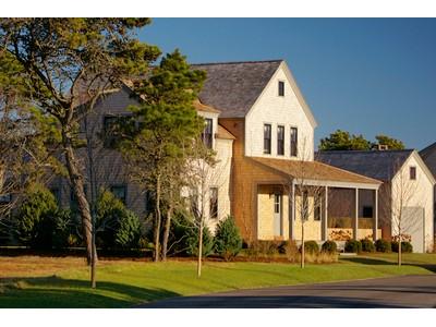 Villa for sales at Miacomet Preserve! 10 Ellens Way Nantucket, Massachusetts 02554 Stati Uniti