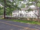 Nhà ở một gia đình for rentals at Beautiful Colonial 74 Bulkley Avenue North Westport, Connecticut 06880 Hoa Kỳ