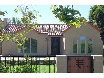 Single Family Home for sales at 733-735 S. Citrus Ave 733 S. Citrus Ave Los Angeles, California 90036 United States