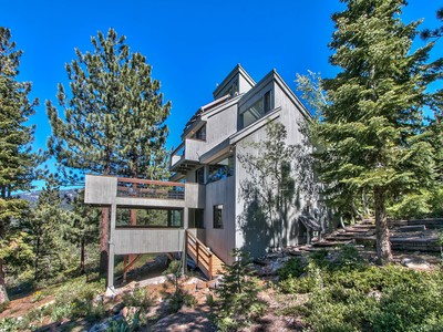 Single Family Home for sales at 739 Champagne Road  Incline Village, Nevada 89451 United States