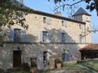 Moradia for  sales at For sale château 14th century Lot street Figeac, Lot 46100 França