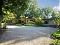 Vivienda unifamiliar for sales at Mid-Century Modern 2 Berkeley Hill   Westport, Connecticut 06880 Estados Unidos