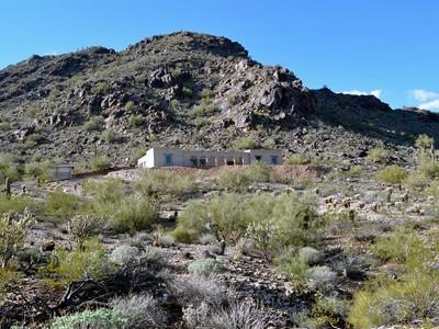 Casa para uma família for sales at Majestic Panoramas on Over 4 Acres in Paradise Valley 7550 E Hummingbird Lane Paradise Valley, Arizona 85253 Estados Unidos
