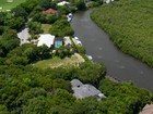 Terrain for sales at Canal Front Lot at Ocean Reef 26 South Harbor Drive  Key Largo, Florida 33037 États-Unis