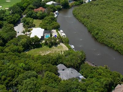 Terreno for sales at Canal Front Lot at Ocean Reef 26 South Harbor Drive  Key Largo, Florida 33037 Estados Unidos