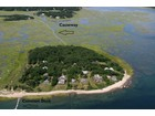 Vivienda unifamiliar for  sales at Trouants Island 1 Trouants Island Marshfield, Massachusetts 02050 Estados Unidos