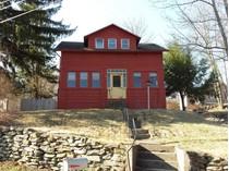 Maison unifamiliale for sales at 5 Walcott Street    Windham, Connecticut 06226 États-Unis