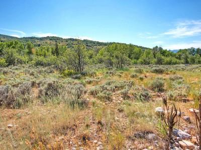 Đất đai for sales at Monastery Cove Tranquility 1963 S River Run Dr  Huntsville, Utah 84317 Hoa Kỳ