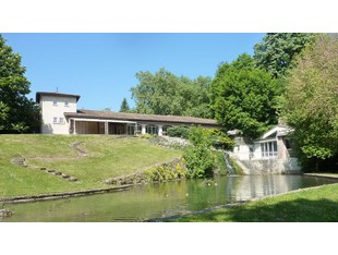 獨棟家庭住宅 for sales at PEROUGES - PROPRIETE D'EXCEPTION DE 3000 M² DANS PARC DE 2 HA  Other Rhone-Alpes, 羅納阿爾卑斯 01800 法國