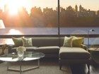 Condominium for  sales at Elegant Penthouse in Riverfront Midrise 9 Somerset Lane #PH-6 The Pearl Edgewater, New Jersey 07020 United States