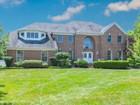 Moradia for  sales at Dream Home - Montgomery Township 173 Berkley Drive  Belle Mead, Nova Jersey 08502 Estados Unidos