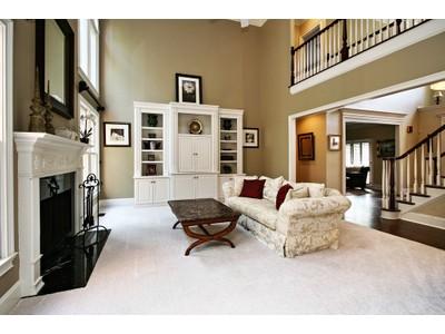 Single Family Home for sales at Wonderful Home In Great Location 660 Saint Regis Lane Alpharetta, Georgia 30022 United States