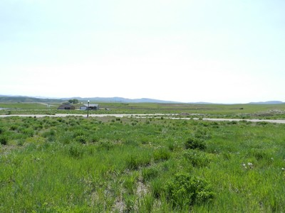 Land for sales at TBD Lake View or Little Bend Rd.   Hayden, Colorado 81639 United States