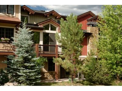 联栋屋 for sales at Exceptional Model 4 Bedroom 164 Juniper Trail Carbondale, 科罗拉多州 81623 美国