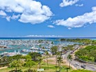 Condominium for sales at Yacht Harbor Towers - Waikiki 1600 Ala Moana Blvd #1112  Honolulu, Hawaii 96815 United States