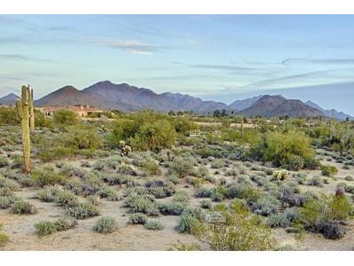 Terreno for sales at Rare 4.37 Acre Homesite in Exclusive Gated Prado Estates in North Scottsdale 23583 N 91st Street #2  Scottsdale, Arizona 85255 Estados Unidos