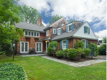 Single Family Home for sales at Nantucket on Nassau Street in Princeton 310 Nassau Street   Princeton, New Jersey 08540 United States