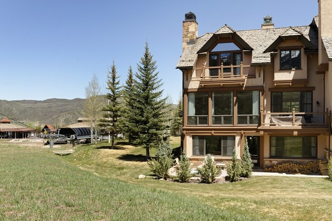 Townhouse for sales at Owl Creek Home 101 Burnt Mountain Drive  Snowmass Village, Colorado 81615 United States