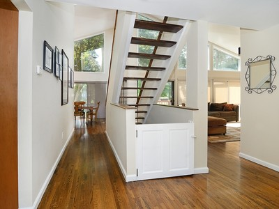 Single Family Home for sales at Stunning Contemporary 43 Talcott Road  Rye Brook, New York 10573 United States