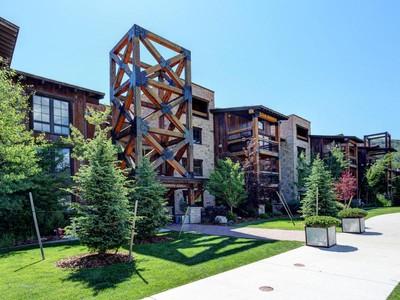 共管式独立产权公寓 for sales at First Class Silver Baron Lodge Condominium 2800 Deer Valley Dr #6218 Park City, 犹他州 84060 美国