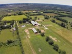 Fattoria / ranch / campagna for sales at Whispering Winds Stables, Hillside 4479 Line 2 N Hillsdale, Ontario L0L1V0 Canada