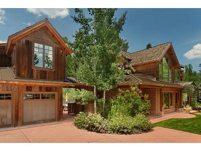 Duplex for sales at Amazing West End Opportunity 101/103 S Seventh Street  Aspen, Colorado 81611 United States