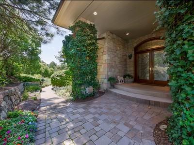 Single Family Home for sales at 2715 Castle Glen Pl   Castle Rock, Colorado 80108 United States
