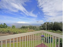 Single Family Home for sales at Nestled into ranchlands and backed by Haleakala views 120 Pilikino Pl   Kula, Hawaii 96790 United States