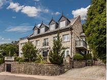 Nhà ở một gia đình for sales at Westmount 109 Av. Upper-Bellevue   Westmount, Quebec H3Y1B7 Canada