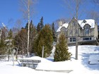 Vivienda unifamiliar for sales at Saint-Donat 210 Rue Principale Saint-Donat, Quebec J0T2C0 Canadá