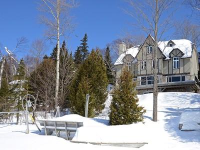 Single Family Home for sales at Saint-Donat 210 Rue Principale Saint-Donat, Quebec J0T2C0 Canada