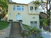 Villa for sales at Family Home in the Seminary 14 Foss Avenue   San Anselmo, California 94960 Stati Uniti