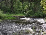 Property Of Spectacular Private Land on Fisher River