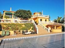 Nhà ở nhiều gia đình for sales at Superb villa with breathtaking views    Moraira, Alicante Costa Blanca 03590 Tây Ban Nha