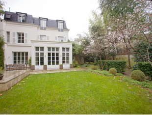 其它住宅 for sales at Private Mansion with swimming pool- Saint James  Neuilly, 法兰西岛 92200 法国