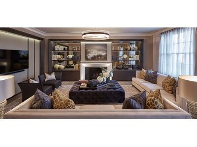 Appartement for sales at Bryanston Court Bryanston Court George Street London, Angleterre W1H7HA Royaume-Uni