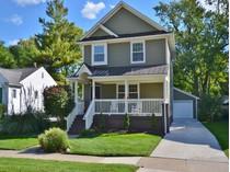Nhà ở một gia đình for sales at Royal Oak 1017 Etowah Avenue   Royal Oak, Michigan 48067 Hoa Kỳ