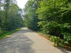 土地 for sales at Two Acre Estate Lot 24 Shiprock Road North Hampton, ニューハンプシャー 03862 アメリカ合衆国