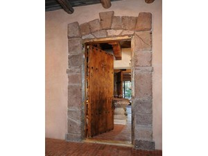 Additional photo for property listing at Stunningly Original 'Hacienda Rosetta Marie' in Guard-Gated 'The Canyons' 7288 N Cloud Canyon Place   Tucson, Arizona 85718 États-Unis