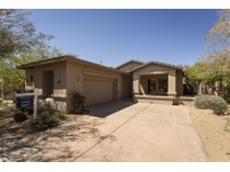 Single Family Home for sales at Upgraded DC Ranch Home 9098 E Mohawk Lane   Scottsdale, Arizona 85255 United States