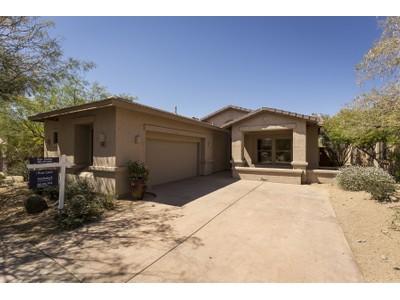 Villa for sales at Upgraded DC Ranch Home 9098 E Mohawk Lane Scottsdale, Arizona 85255 Stati Uniti