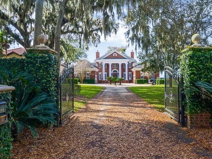 独户住宅 for sales at Alhambra 4100 Alhambra Drive, W. Jacksonville, 佛罗里达州 32207 美国