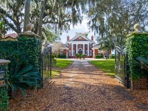 단독 가정 주택 for 판매 at Alhambra 4100 Alhambra Drive, W.  Jacksonville, 플로리다 32207 미국